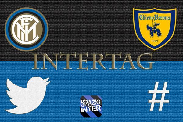 INTERTAG- Inter-Chievo, la partita vista dai tifosi