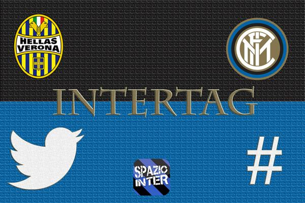 INTERTAG - Verona-Inter, la partita vista dai tifosi