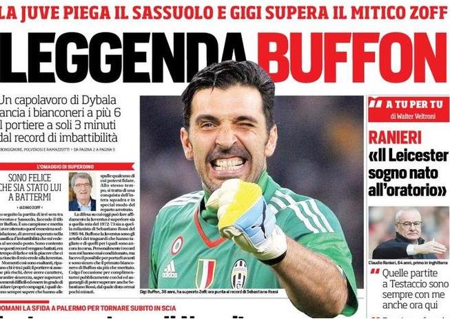 RASSEGNA STAMPA - Cds: Mancini si carica con la riconferma per la prossima stagione