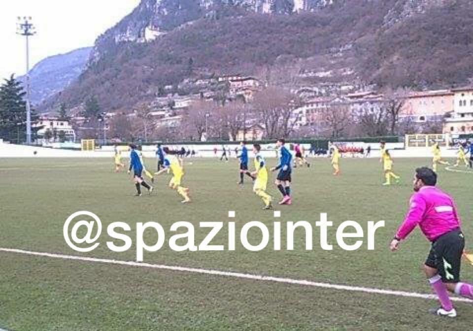 RILEGGI LIVE Trofeo Beppe Viola Under 17, Inter-Chievo 1-2 (40' Rivi; 47' Adorante; 70'+2 Ceretta) FINISCE IL MATCH