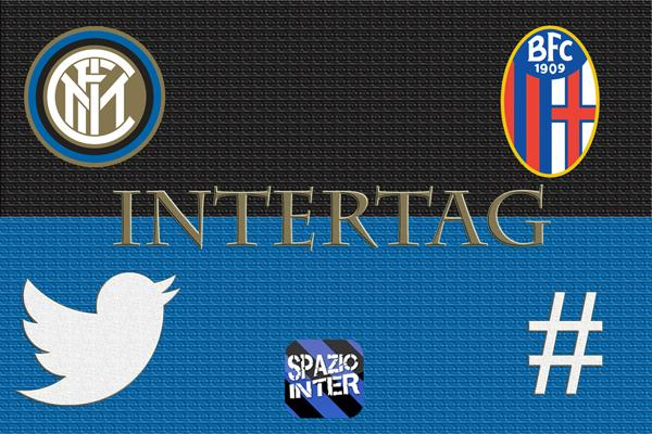 INTERTAG - Inter-Bologna, la partita vista dai tifosi