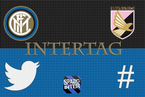 INTERTAG - Inter-Palermo, la partita vista dai tifosi