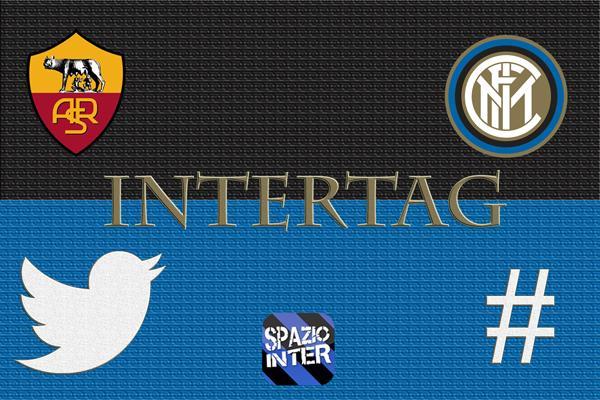 INTERTAG - Roma-Inter, la partita vista dai tifosi