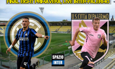 Inter-Palermo Final8