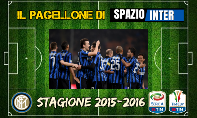 Pagellone 2015-16