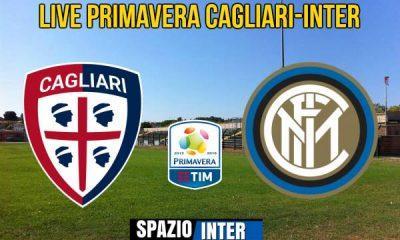 Live Primavera Inter