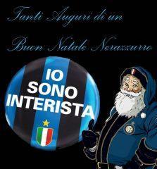Auguri Di Buon Natale Inter.Caro Babbo Natale La Lettera Dei Nerazzurri Per Il Natale