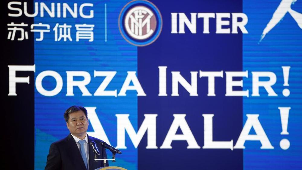 Cina, congresso PCC, l'Inter spera negli investimenti