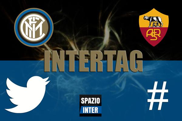 INTERTAG - Inter-Roma, la partita vista dai tifosi