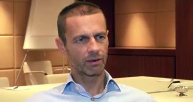 Il summit UEFA prova a salvare la stagione: ecco le date ipotizzate