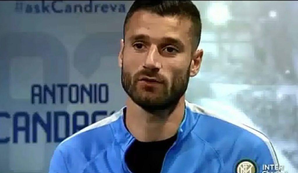 CdS - Antonio Candreva, il derby è la sua partita. Montella si preoccupa...
