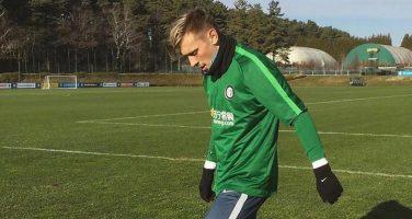"""Radu: """"Inter? Sto benissimo al Genoa! Un altro anno qui mi farà bene"""""""