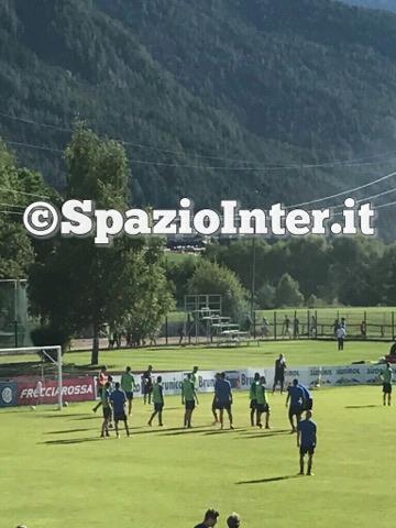 Inter, ritiro estivo 2018: si ritornerà a Pinzolo?