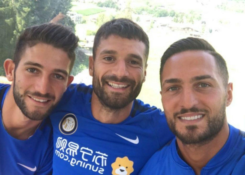 Inter - Milan, le probabili: Gaglia titolare; gioca Suso