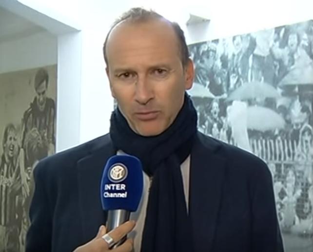 Primavera Inter, Samaden: