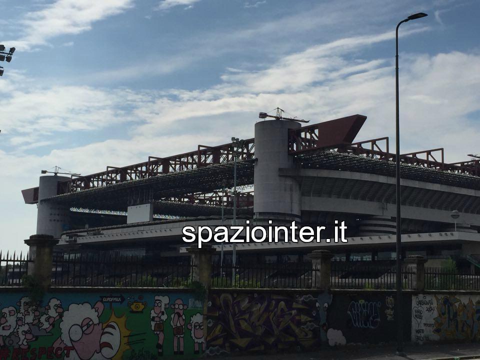 Inter e Milan, incontro con il Sindaco Sala per lo stadio: