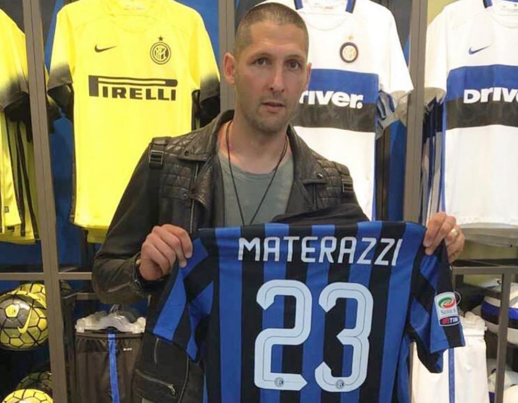 Materazzi: