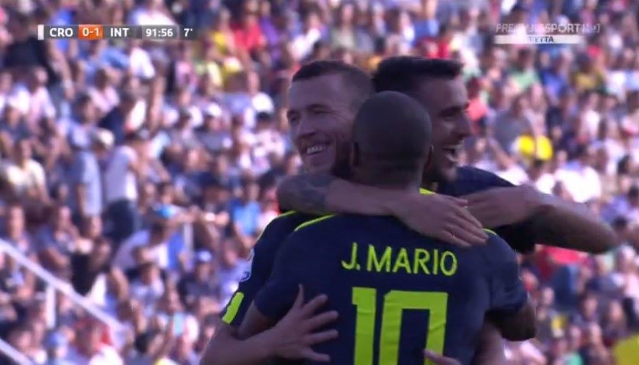 Inter, migliore partenza in A degli ultimi 15 anni: il dato