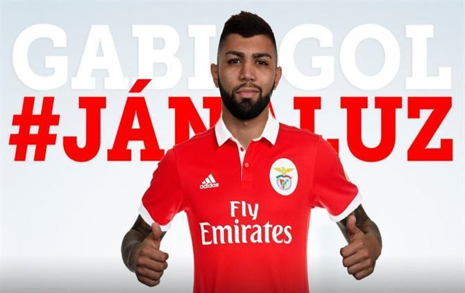 Gabigol, il Santos riapre ad un ritorno del brasiliano