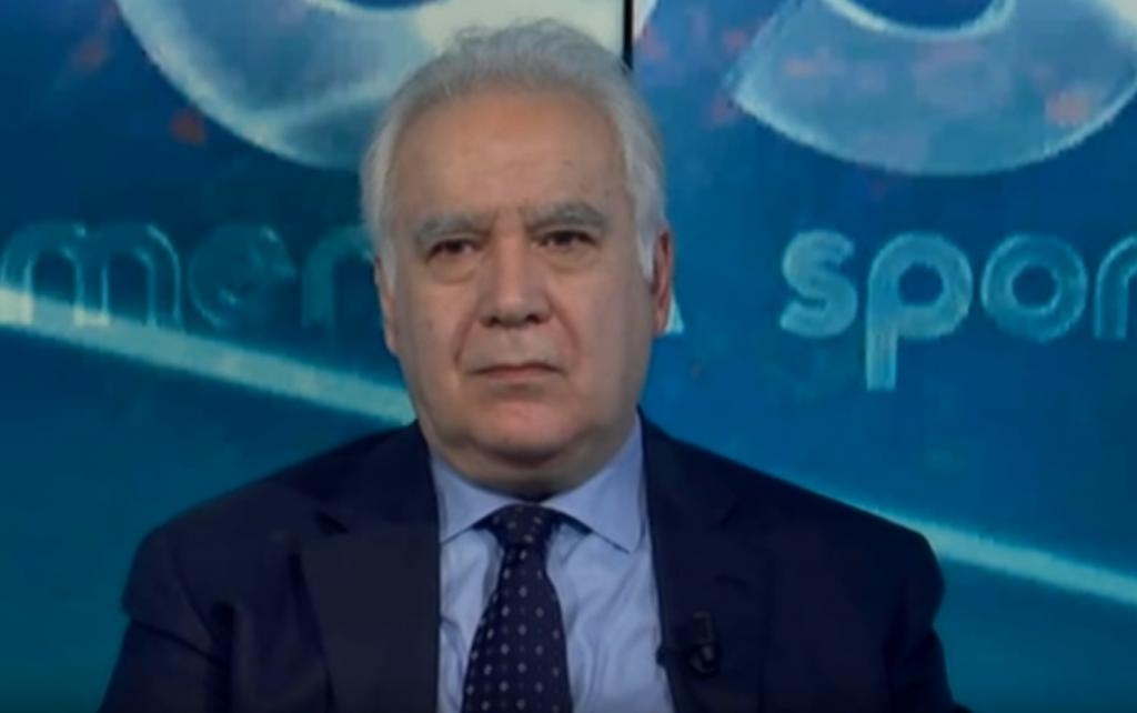 Mario Sconcerti: