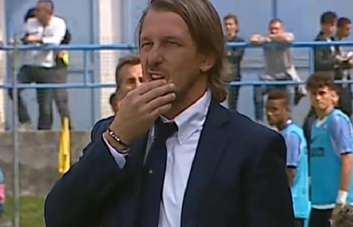 Primavera Inter, mano pesante per Vecchi: i dettagli