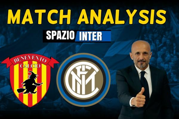 MATCH ANALYSIS Benevento - Inter: sanniti in difficoltà ma alla ricerca del primo storico punto