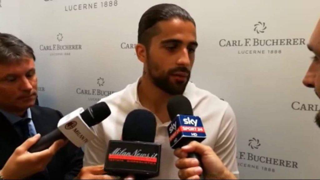 Rodriguez a PS: