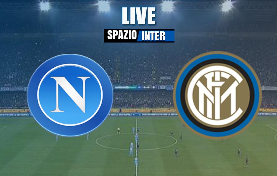 Napoli-Inter, la tattica di Spalletti scatena i social: