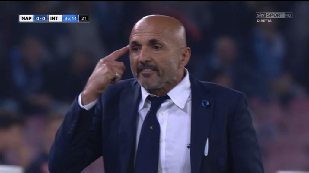 Non c'è epoca o mister che tenga: l'Inter è sempre, indiscutibilmente, pazza