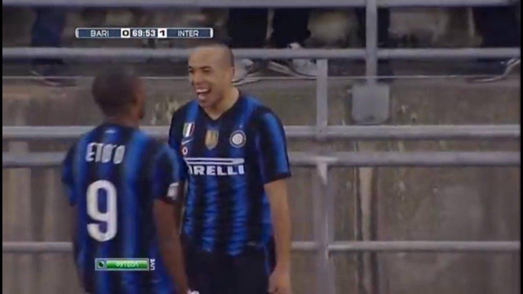 """Kharja: """"Conoscevo la forza di questa Inter. Sullo scudetto dico che..."""""""