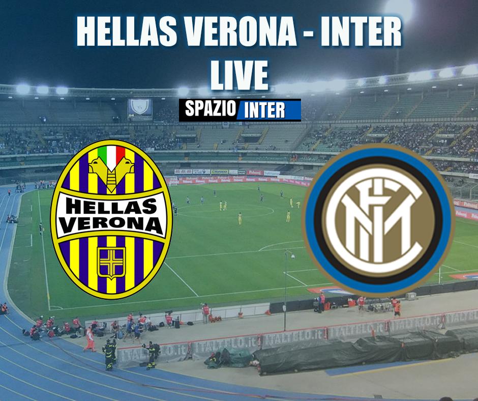 RILEGGI LIVE Hellas Verona - Inter 1 - 2 (35' Borja Valero, 59' Pazzini, 67' Perisic), record di punti dopo 11 giornate per i nerazzurri