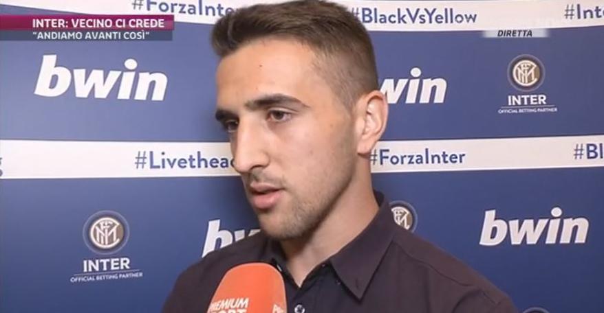 Nuovo dominio nell'Inter: Gagliardini-Vecino