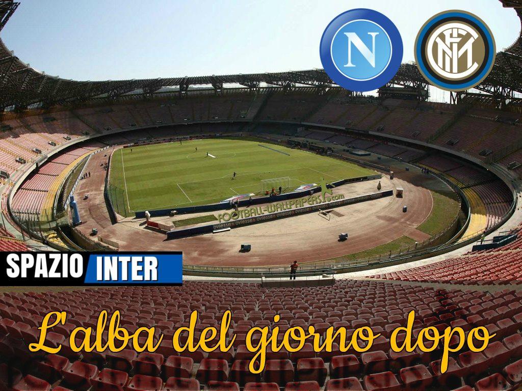 L'ALBA DEL GIORNO DOPO - È tornata la vera Inter?