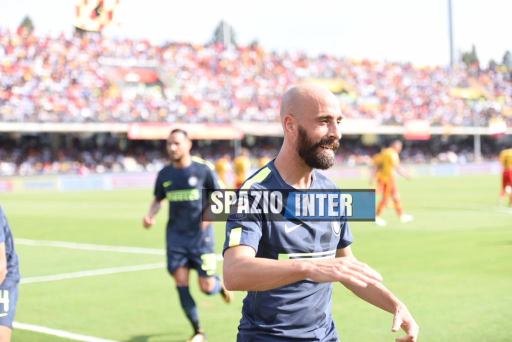 Verso Napoli-Inter: Borja Valero il trequartista dietro Icardi, conferma Nagatomo
