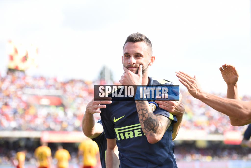 Brozovic verso il rientro, Spalletti ha un'arma in più contro il Verona