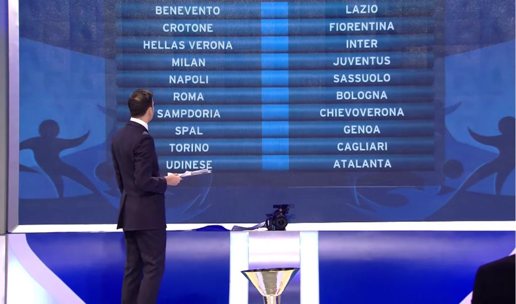 CdS - 5 gare favorevoli per l'Inter, mentre il calendario delle avversarie...