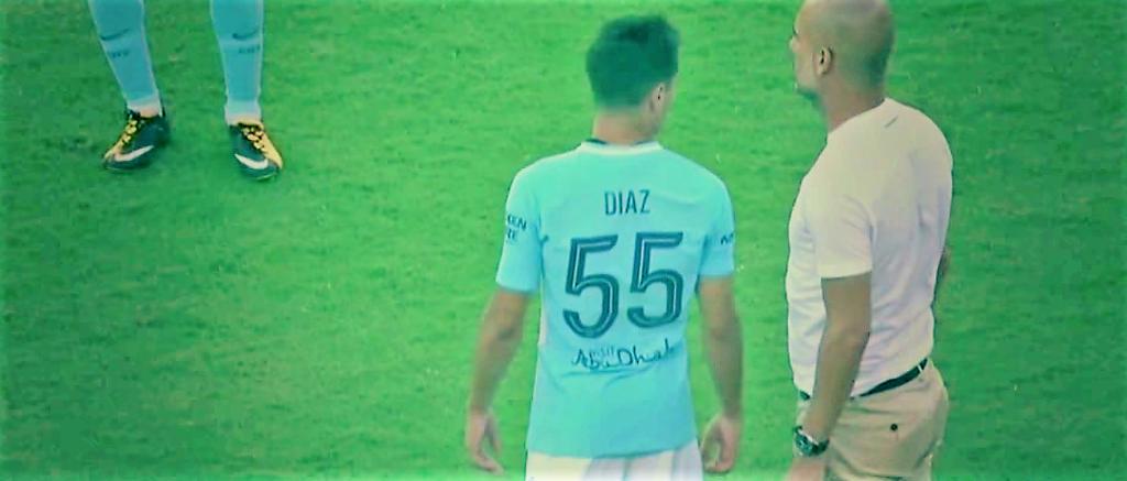 TS - Inter: occhi puntati su Brahim Diaz del Manchester City