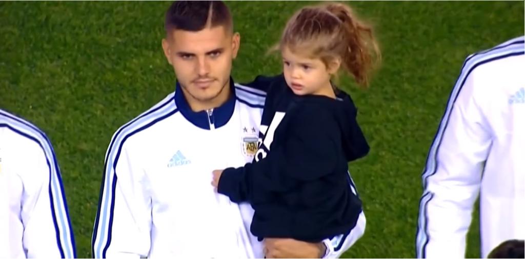 Nazionale: Icardi non entra, 0-0 per l'Argentina. Miranda e Vecino ok