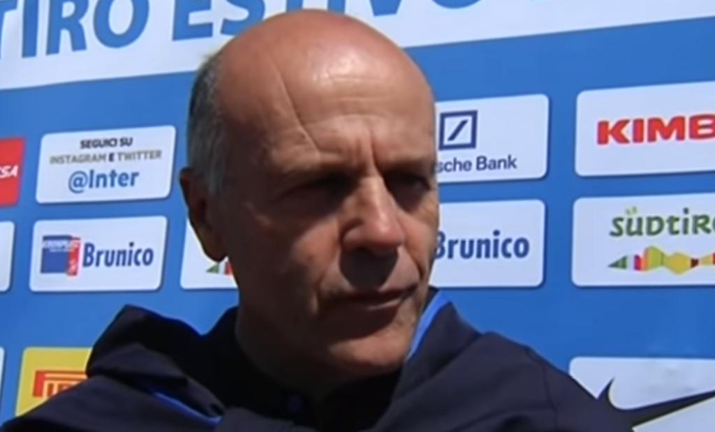 Infortuni Inter, aggiornamenti dal medico Volpi: