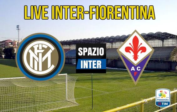 LIVE Primavera, Inter-Fiorentina 2-0: ROVER! Raddoppio al novantesimo per i nerazzurri