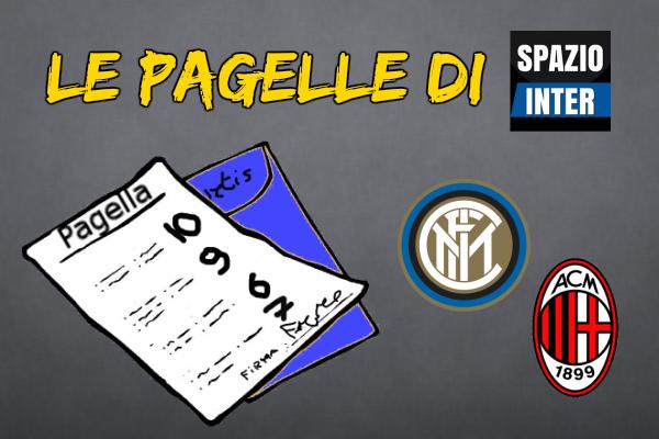 Inter-Milan, le pagelle: Mauro Icardi uber alles
