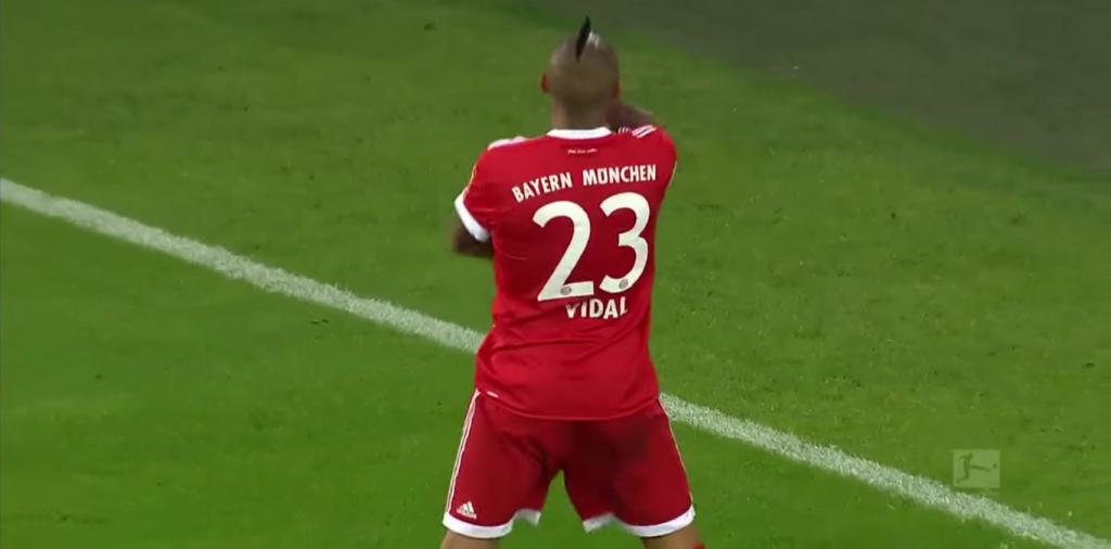 TS - Vidal via dal Bayern. E spunta il patto con Rummenigge