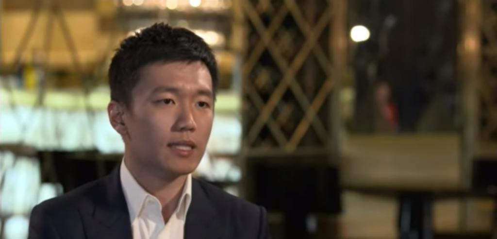 CdS - Steven Zhang sarà in tribuna in occasione del derby, Jindong in Cina