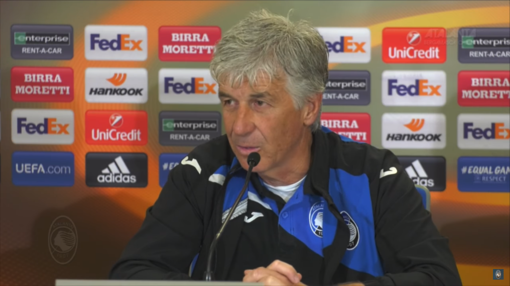 Atalanta - Inter: quattro giocatori bergamaschi a rischio