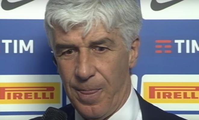 TS - Gasperini studia le mosse: possibile difesa a quattro contro l'Inter