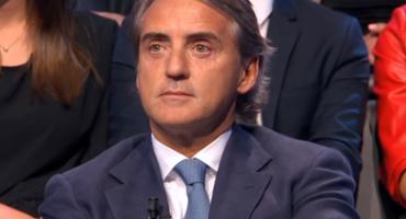 Sempre presente, mai domo:  anche Mancini elogia Nicolò Barella