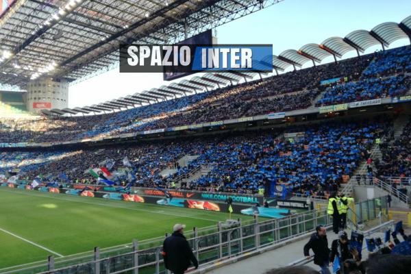L'Inter chiama, i tifosi rispondono! Per Inter-Barcellona riempi lo stadio