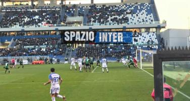 Inter-Sassuolo, le statistiche del match: i numeri non sorridono ai nerazzurri