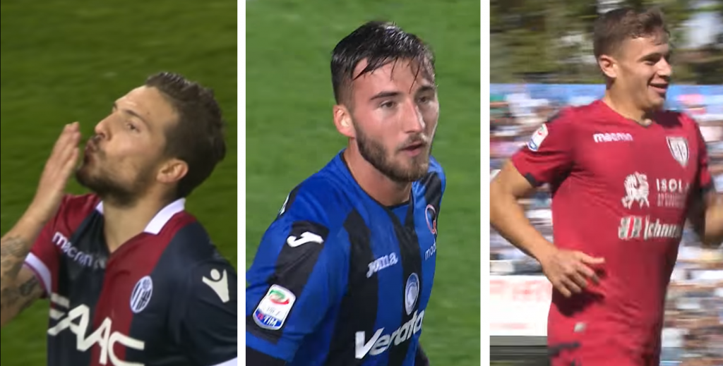 TS - Mercato Inter e duello Juventus per Verdi, Cristante e Barella