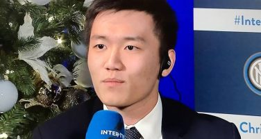 Inter, nuovo statuto sul mercato: pieni poteri a Steven Zhang